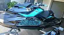 Seadoo Rxpx 2014 300hp One of a kind! Sydney City Inner Sydney Preview