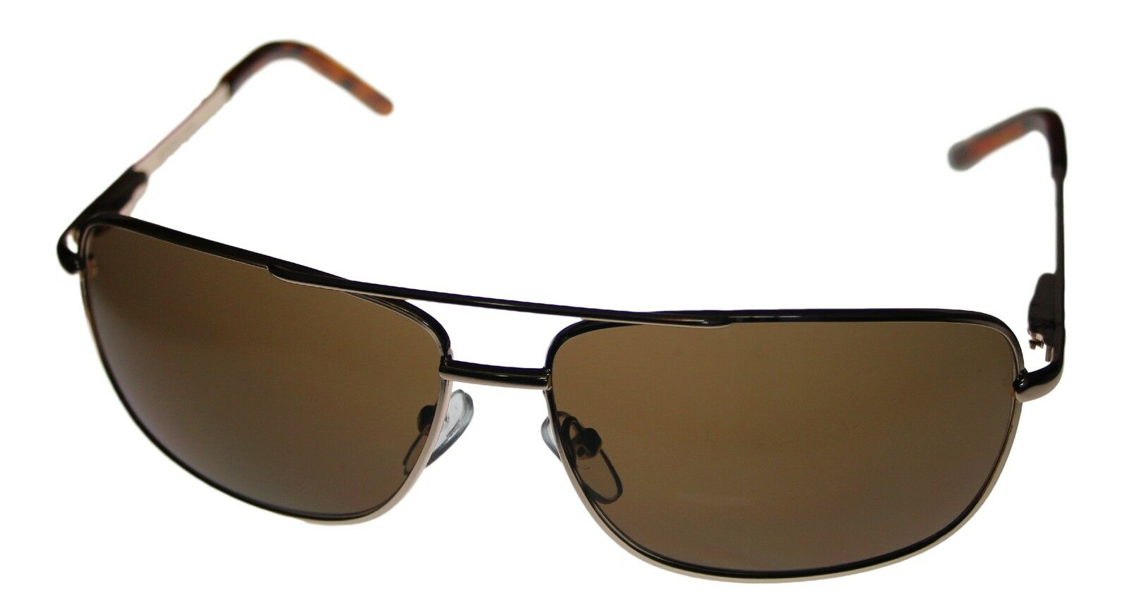 Kenneth Cole Reaction 'KC1076' Double-Bridge Aviator Sunglas