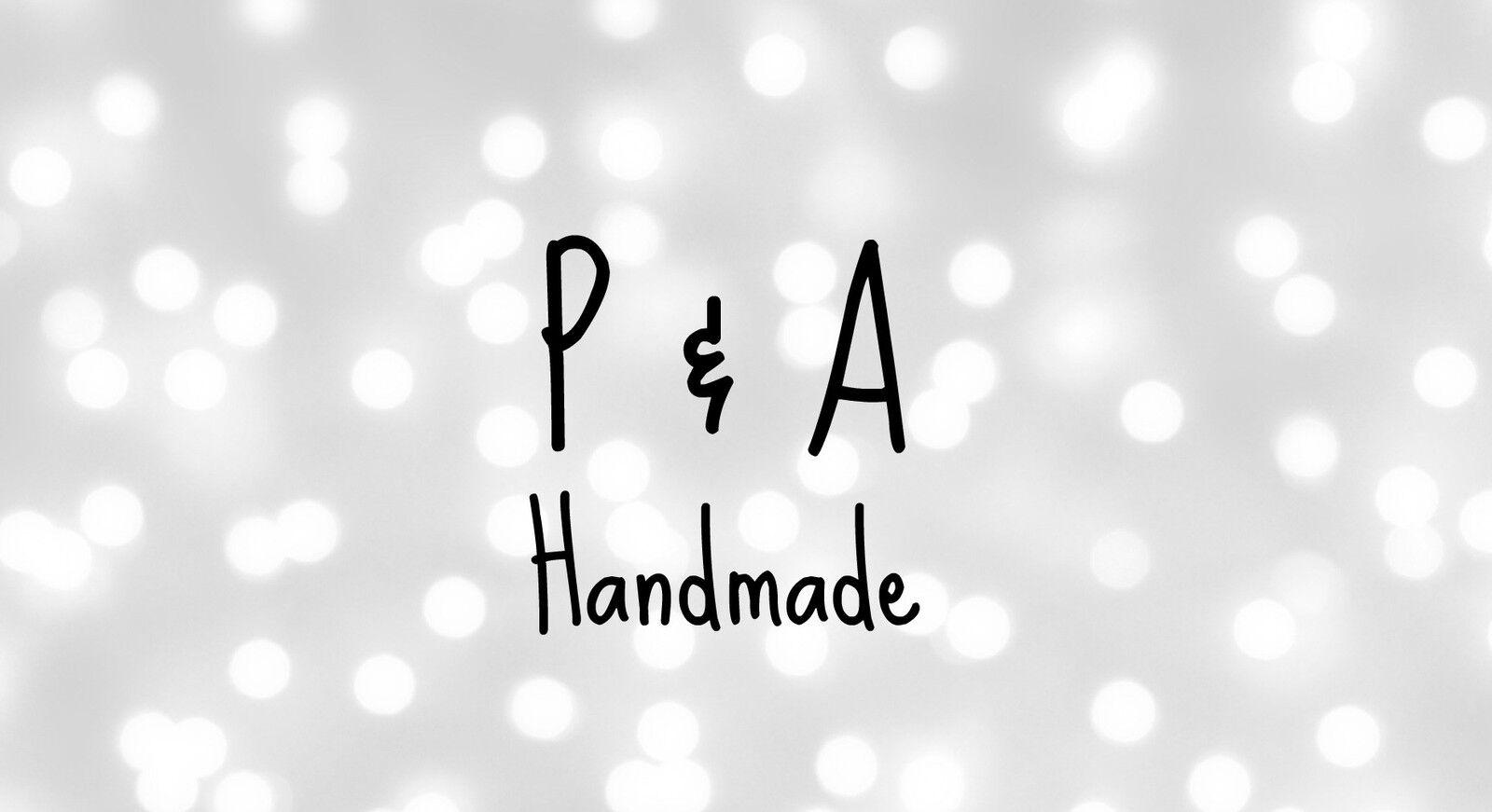 kidworkbook/P&A Handmade