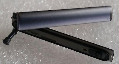 Sim Karten Card Abdeckung Kappe Deckel Cover Cap Sony Xperia Z3 Compact Mini
