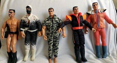 "1992 GI Joe 12"" Action figure"