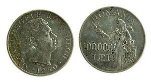 pcc2106-4-ROMANIA-100000-LEI-1946-MIHAI-I-Silver