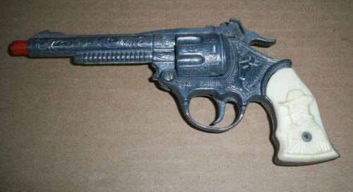KIT CARSON OLD CAP GUN TOY 1950