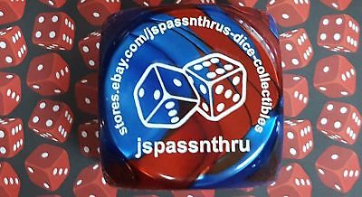 jspassnthru's dice/collectibles