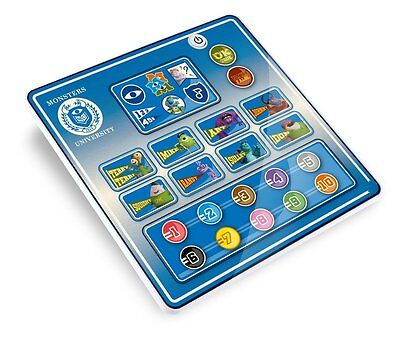 Disney Pixar Monsters University Tablet - 6 Games To Play - Age 3+ (HL315)