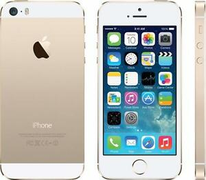 iPhone 5s 16GB, Telus/Koodo No Contract *BUY SECURE*