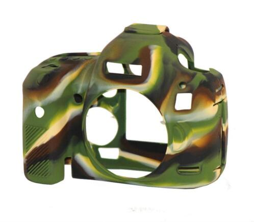 easyCover Cameracase Canon 5D mark II camouflage