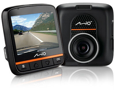 DVR dash car camera dash cam Mio MiVue 358 video recorder NEW
