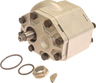Mcv Hydraulic Pump For International 454 484 574 684 784 884 Tractor