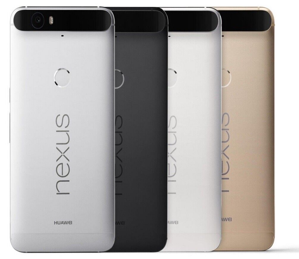 Android Phone - Huawei Nexus 6P H1512 GSM Factory Unlocked Android Smartphone T-Mobile AT&T