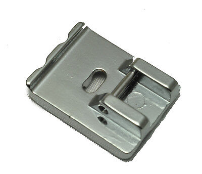 Sewing Machine Double Piping Snap On Presser Foot P6069J