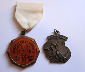 High School Track Medals