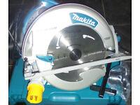 Brand New Makita Circular Saw 5008MGAJ 210mm