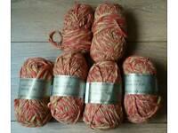 Italian Designer Mohair 100 Wool