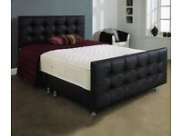Rapunzal Bed Frame Brand New