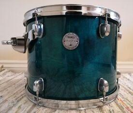 "Mapex 13"" Horizon Tom Drum in Sapphire"