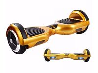 Segway Hoverboard Electric 2 Wheel Balance Scooter Hover Board + Samsung Battery + Case + Remote