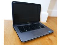 DELL XPS L502X15 Gaming Laptop