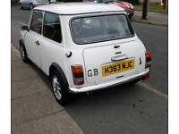 Classic rover mini for sale. (Price reduced)