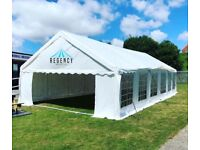 MARQUEE / TENT HIRE 07398786111 Chairs Tables Lighting Heating etc... 4x6 4x8 4x10 4x12 6x6 6x8 6x12