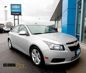 2014 Chevrolet Cruze Diesel, Sunroof, Back Up Camera, Alloys