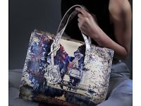 Bespoke made to order leather handbags & accessories