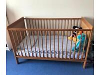 Nursery furniture set + extras