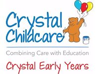 Full Time Qualified Nursery Practitioner