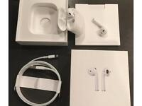 Apple air pods like new (used)