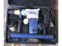 Craft Rotary Hammer Drill 240v *NEW*