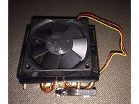 AMD FX 8350 Stock Heatsink and Fan