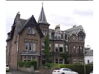 Stunning Fully Furnished 2 Bedroom Flat in Listed Building, West End, Dundee