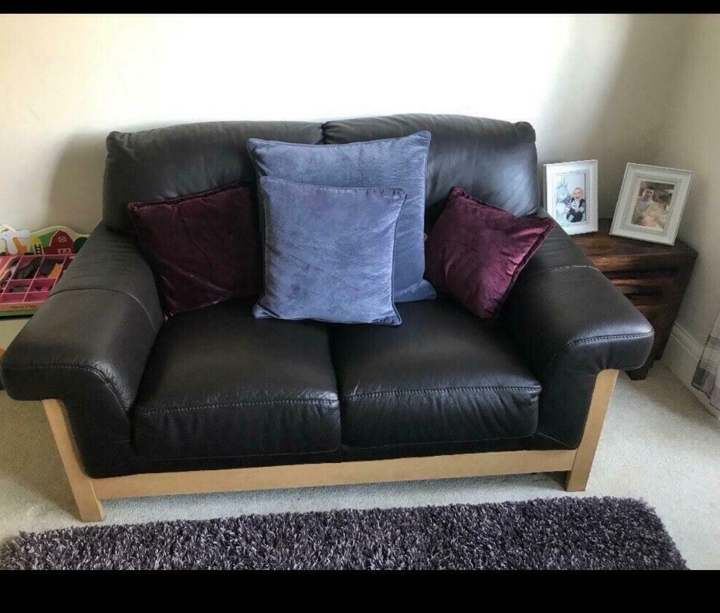 Groovy Leather Sofa Reduced Needs To Be Gone In Hull East Yorkshire Gumtree Pdpeps Interior Chair Design Pdpepsorg