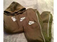 Men's imported tracksuits