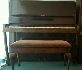 Upright Piano ( Kent and Cooper )