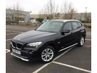 BMW X1 XDRIVE 20D SE (full service)