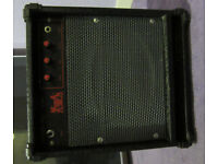 Sound City SC10B Guitar Amp