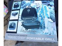 PORTABLE GRILL Anthony Worrall Thompson