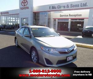 2013 Toyota Camry TOURING