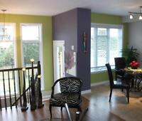 Quality Painting from only $48 per room!