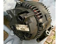 Viano or Vito Recon Alternator 120 122 3.0 CDi Diesel 2005 Onwards 180A Valeo - COST £199 - BARGAIN