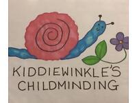 Childminding
