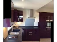 PRICE REDUCTION: Immaculate Unfurnished 3 Bedroom End Terrace, Inverurie