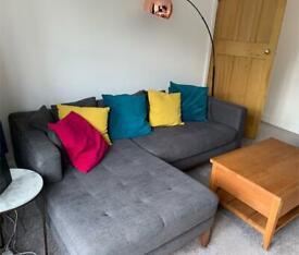 Dwell Limoges sofa