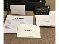 Chanel bag WOC Wallet on Chain with original receipt