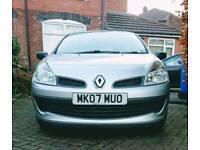 Renault Clio 1.2 16v Expression 5dr
