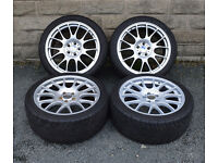 "19"" alloy wheels tyres 5x114.3 Nissan Juke Hyundai i40 Kia Carens Mazda 6 Accord alloys - wheels"