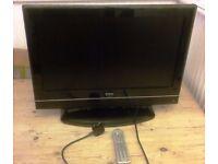 "26"" inch Goodmans Flat Screen TV"