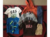 Gap bundle