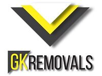 GK Removals: Cheapest Man & van/removals/skip runs! Covering Perth, Dundee, Fife + surroundings!